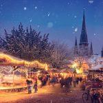 Bezoek eens een kerstmarkt