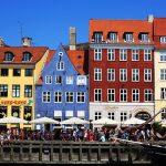 Kleurrijk Kopenhagen