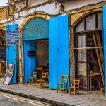 Cyprus voor de avonturier