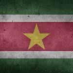 Bruisend Suriname